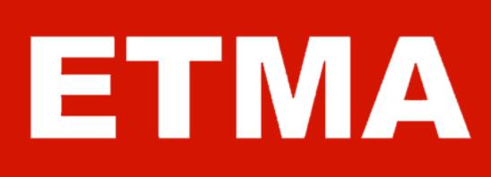 Logo Etma Rojo